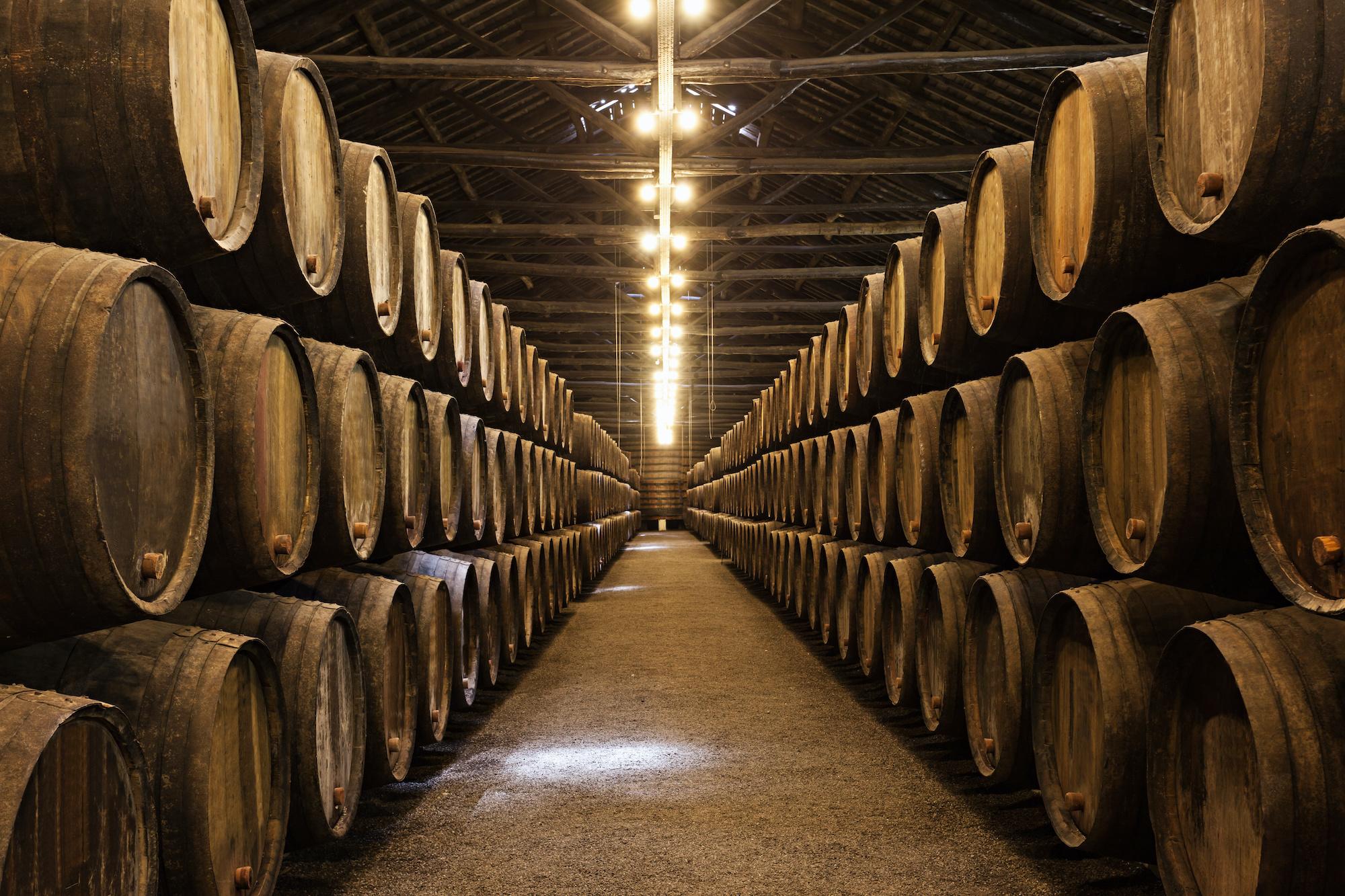 Weinmarkt und G.A – europäischer Weinsektor: einige Vorteile…