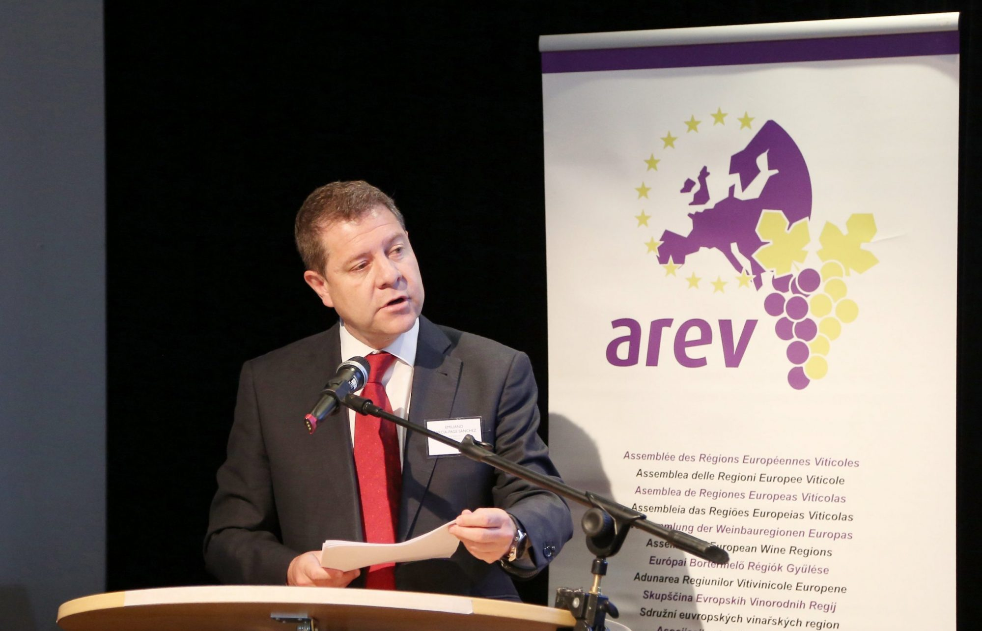 AREV asks the European Commission for an extraordinary budget for the urgent revival of the wine market by Covid-19
